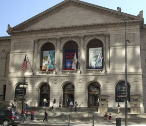 free admission at Art Institute of Chicago