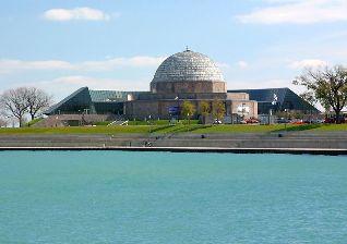 adler-planetarium