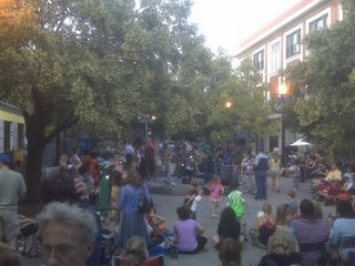 Free Concert Series Kicks off in Lincoln Square – June 11