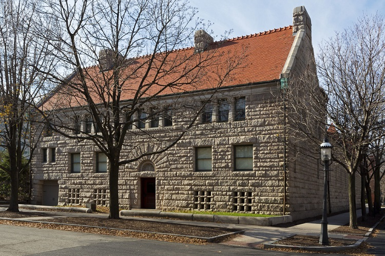 Glessner+House+chicago free admission