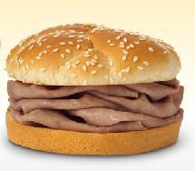 free arbys roast beef sandwich coupon