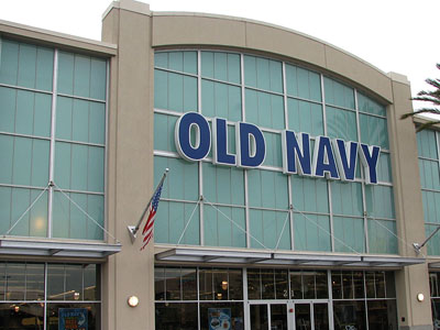 free old navy coupon