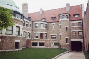 free tours on wednesday at the glessner house