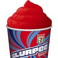 Free Slurpees with Purchase at 7-Eleven This Week in Chicago Area