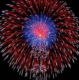 Mega-List of 2016 4th of July Fireworks in the Chicago Area