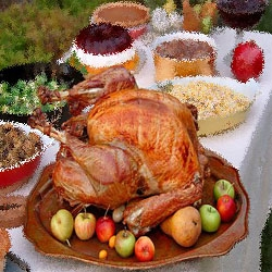 Reminder:  Take a FREE 2015 Thanksgiving Cooking Class this Month in Chicago Area