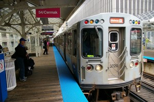 free CTA train tracker chicago