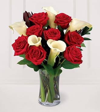 Chicago: Free Vase and $19.99 Pricing Right Now for Valentine's Day Flowers
