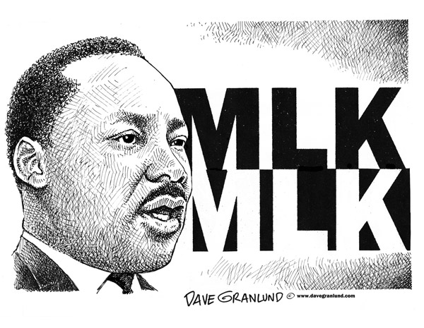 Reminder: Free Museums in Chicago on Martin Luther King Day – Jan 18