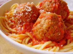 free chicago cooking classes meatballs