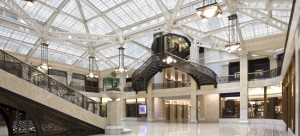 free-tours-of-the-rookery building chicago