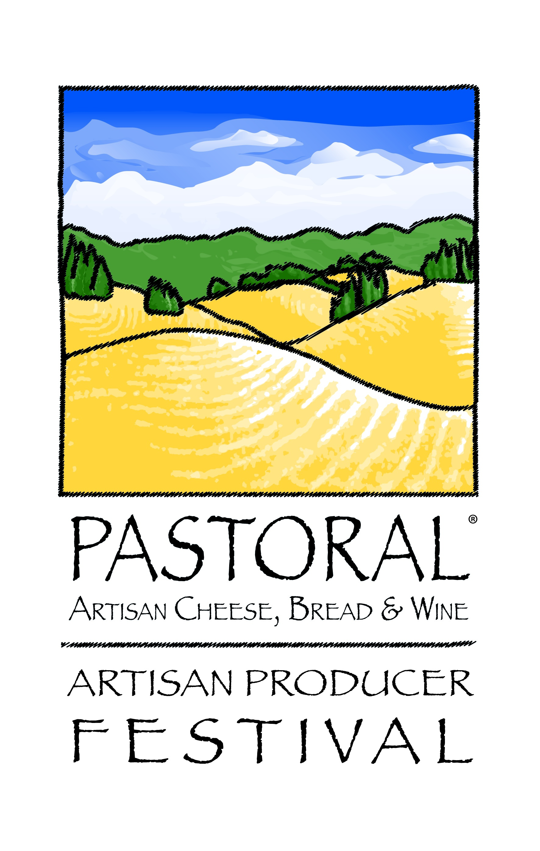 Free Pastoral Artisan Producer Event