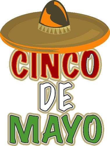 Free Cinco de Mayo Parade on Sunday