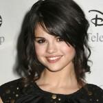 Selena Gomez in Chicago