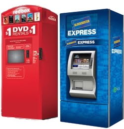 free redbox-blockbuster movie rentals