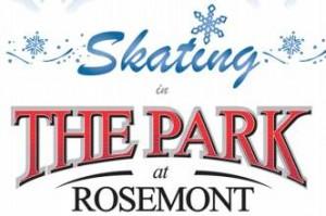 free skating in rosemont