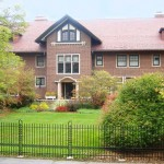 free tours of cheney mansion near chicago