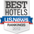 Best Hotels in chicago 2012