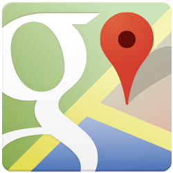FREE google maps