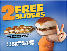 2-free-WHITE CASTLE sliders