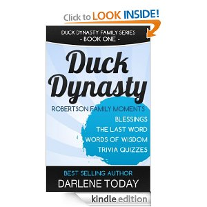 FREE duck dynasty ebook