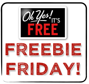 Freebie-Friday-