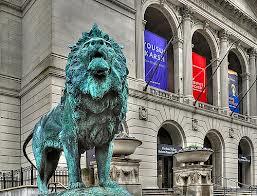 free days art institute of chicago