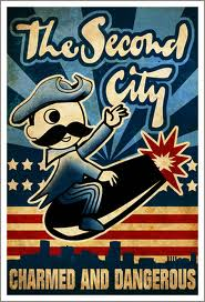 freebie free second city