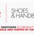 Christmas deal 20 pct off amazon shoes handbags