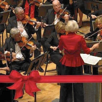 christmas concerts in chicago