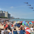 2016 Chicago Air and Water Show: Here's what You Need to Know