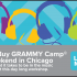One Day FREE Grammy Camp for High Schools Students in Chicago