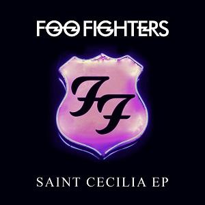 FREE Saint-Cecilia-EP