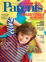 FREE subscription parents-magazine