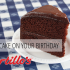 Free Chocolate Cake in Chicago Area