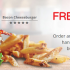 Free Unlimited Fries at IHOP in the Chicago Area