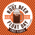 Suburban FREEBIE:  Enjoy a FREE A&W Root Beer Float on August 6 in the Chicago Area