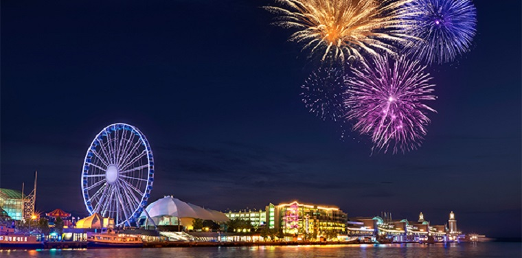 chicago-navy-pier-halloween-fireworks-2016