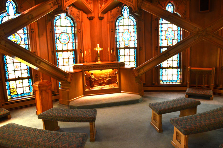 free tours - chicago-chapel-in-the-sky