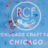 FREE Event:  Renegade Craft Fair Holiday Market in Chicago on Dec 3 & 4