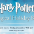 Free Harry Potter Holiday Event in Chicago Area