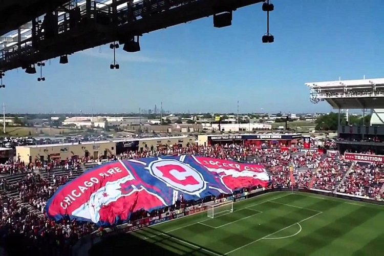 chicago fire free fan events