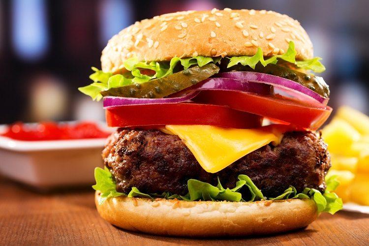 free shake shack burger