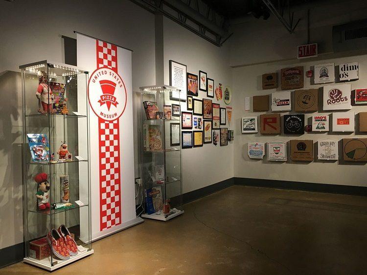 u s pizza museum