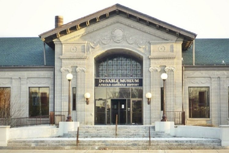 dusable museum free days