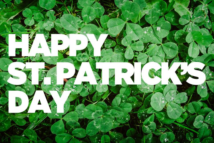 happy-st patricks day