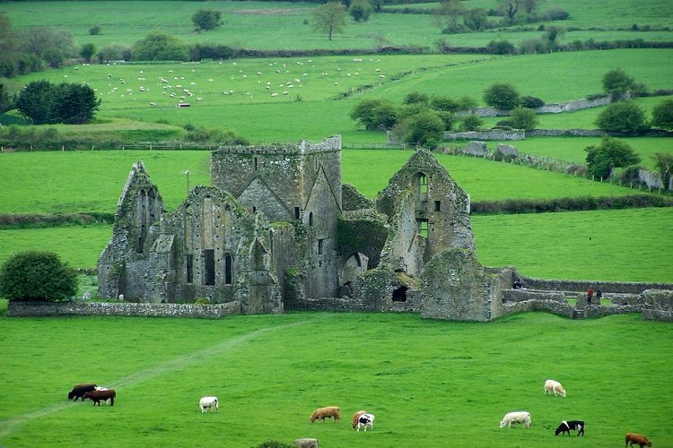 Cheap flights to ireland from chicago