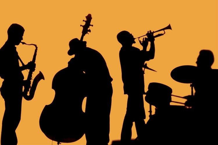 free jazz concerts