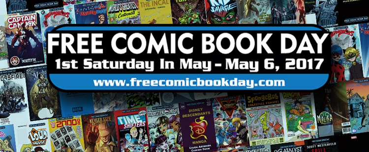 free comic book day 2017 b