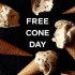 Free Häagen-Dazs Ice Cream on May 9 in Chicago Area